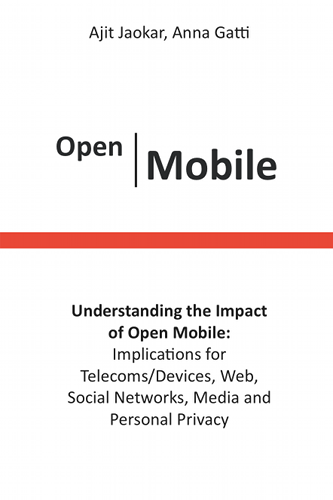 Open Mobile cover