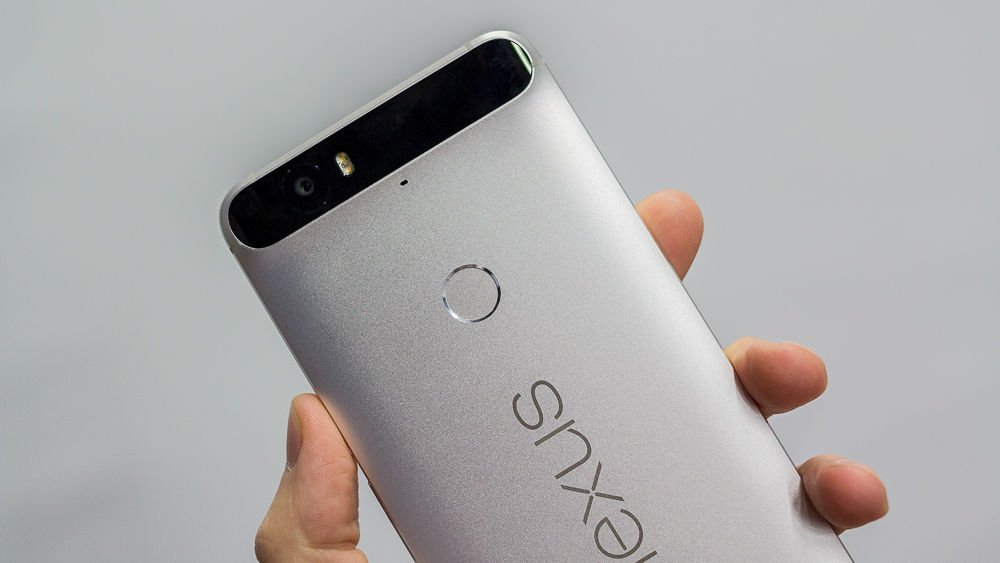 Nexus 6P (with bonus hands)