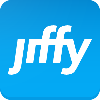 Jiffy app icon