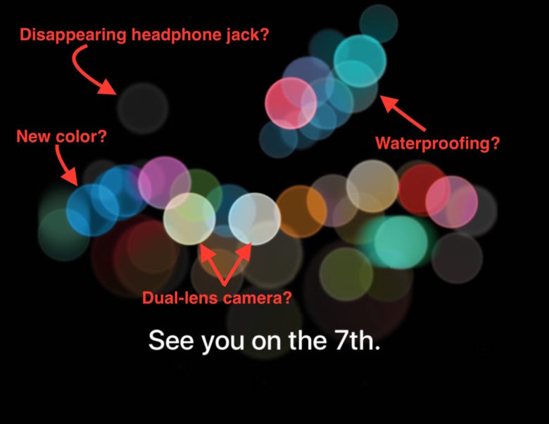 Apple Invite Explainer