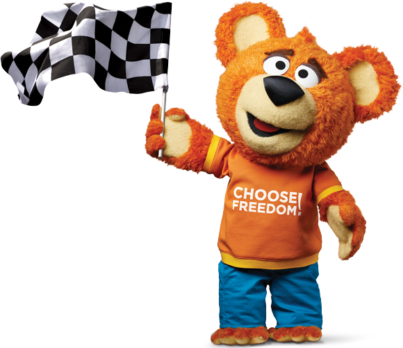 Freedom Mobile's Freddy